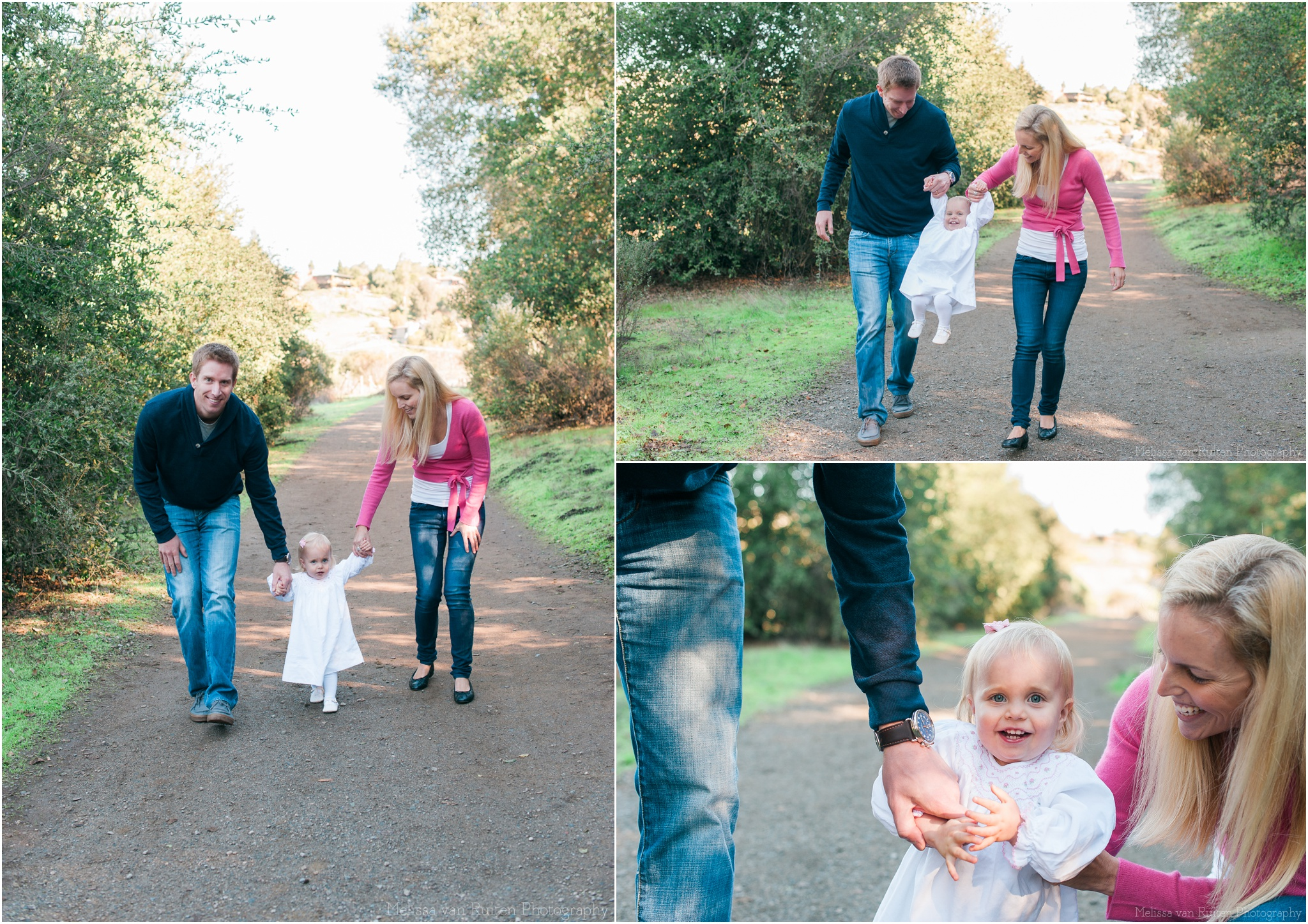 arastradero preserve family photography